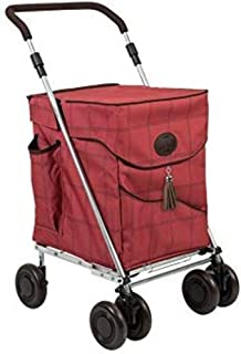 sholley shopping trolley