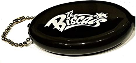 The Biscats ラバーコインケース