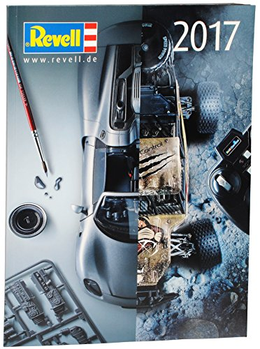 Revell Haupt Katalog 2017 A4 138 Seiten