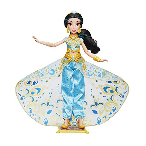 Disney Princess Royal Collection Deluxe Jasmine (Amazon Exclusive)