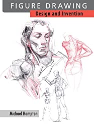 Figure drawing, design and invention.