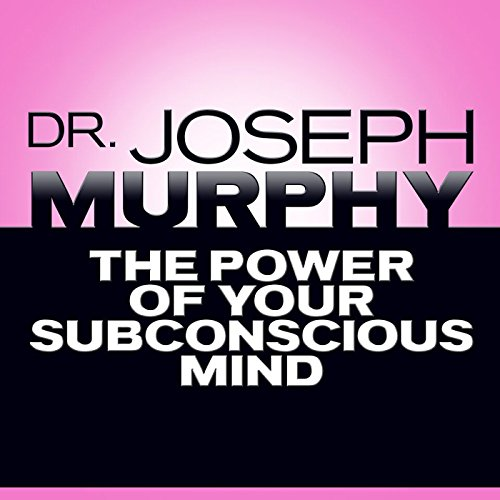 The Power of Your Subconscious Mind Titelbild