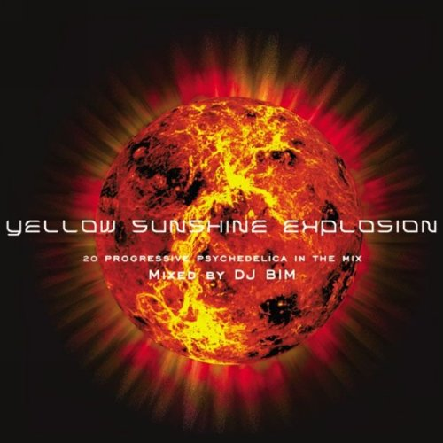 Yellow Sunshine Explosion Vol.2