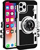 Emily in Paris - Funda de silicona para iPhone 11 PRO MAX/X/X/XS/MAX (iPhone 12 PRO MAX)