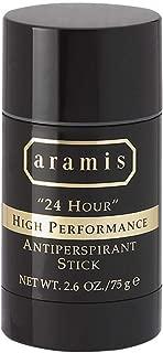 Best aramis 24 hour high performance antiperspirant stick Reviews