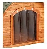 Croci Puerta para caseta Chalet, XL