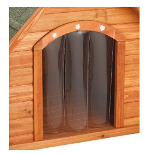Croci - Puerta para caseta (Extra Grande)