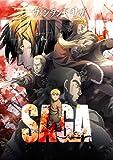 Vinland Saga ヴィンランド・サガ Anime Poster and Prints Unframed Wall Art Gifts Decor 12x18