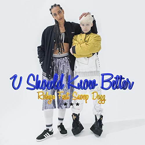 Robyn feat. Snoop Dogg