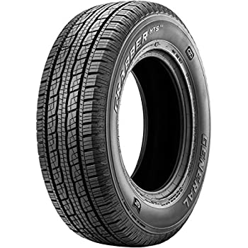General Grabber HTS60 all_ Season Radial Tire-265/75R15 112S