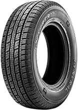 General Grabber HTS60 all_ Season Radial Tire-255/55R18 109H