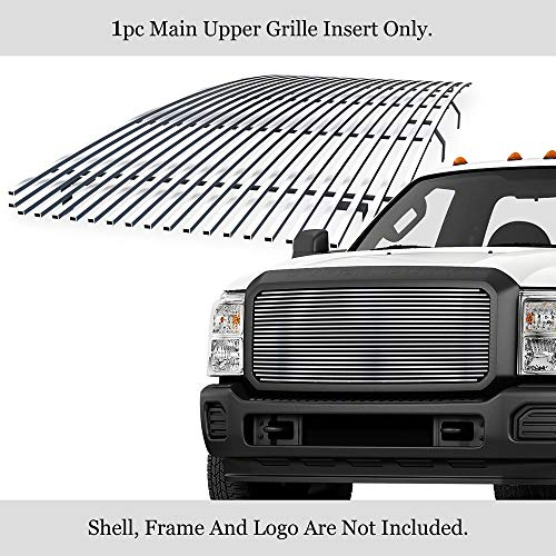 APS Compatible with 2011-2016 Ford F250 F350 Super Duty Billet Grille Grill...