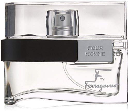 Salvatore Ferragamo F by Ferragamo pour Homme Eau de Toilette Spray 30 ml