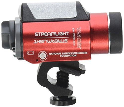 Streamlight 69157 Vantage LED Tactical Helmet Mounted Flashlight