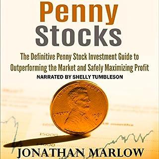 Penny Stocks cover art