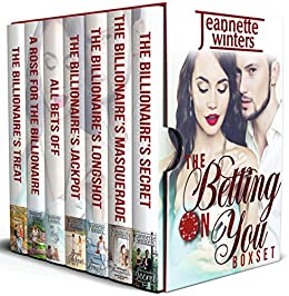 The Betting On You Collection by [Jeannette  Winter]