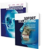 Sinusbodenaugmentation & Sofortbelastung im Set - Tiziano Testori