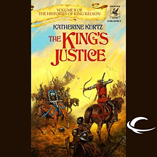 The King's Justice cover art