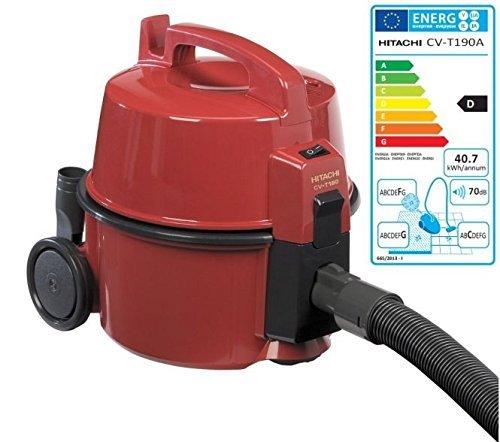 Hitachi CV-T190 - Aspirador en seco