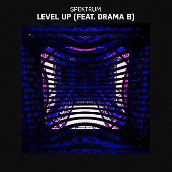 Level Up (feat. Drama B)