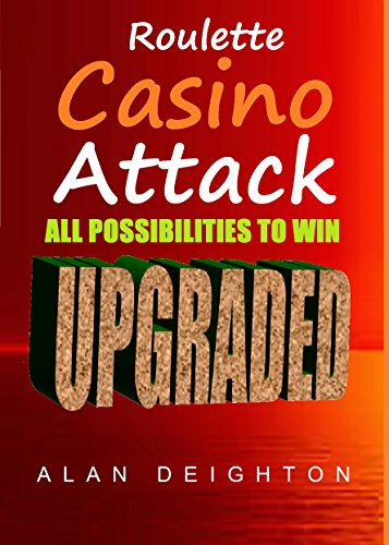 GAMBLING ROULETTE CASINO ATTACK:: All Possibilities to Win
