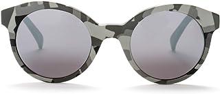 XRAY Eyewear Sunglasses Round Wayfarer 100% UV - BO1302