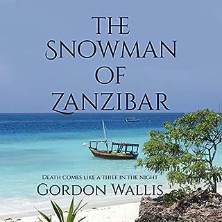 The Snowman of Zanzibar cover art