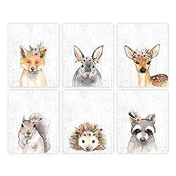 top 10 handmade items to sell online ~ nursery art print