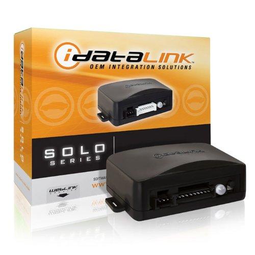 iDatalink ADSDLSLHA Keyless Honda/Acura Doorlock and Transponder Combo