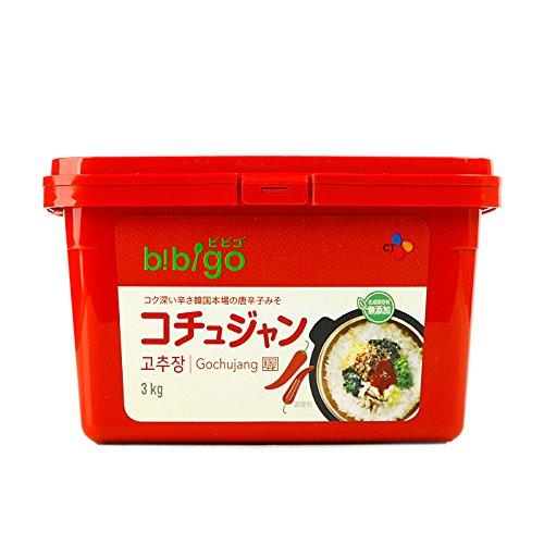 CJ ヘチャンドル ゴールド・コチュジャン 1kg 【常温】