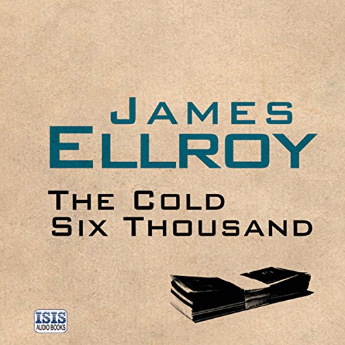 The Cold Six Thousand cover art