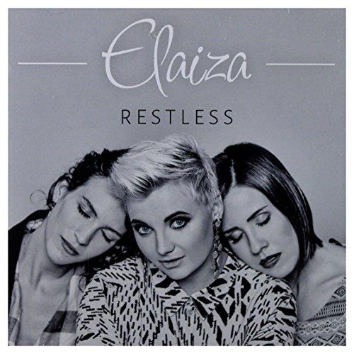 Elaiza: Restless (PL) [CD]