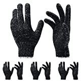 Best Exfoliating Gloves - 4 Pairs 8 Pcs Exfoliating Gloves for Shower Review