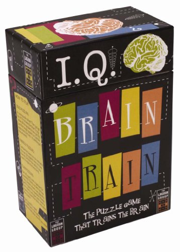 The Lagoon Group Brain Train Game by Lagoon Group