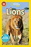 National Geographic Readers: Lions (English Edition)