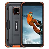 Blackview BV4900 Pro Rugged Smartphone (2020), IP68 Impermeabile, Dual SIM 4G Android 10.0 Cellulare...