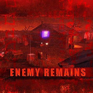 Enemy Remains (Original Game Soundtrack)