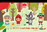 le petit chaperon rouge - Pop up