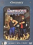American Chopper (Go Daddy / Intel & Peavey) [DVD]