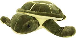 sofipal Sea Turtle Stuffed Animal,Tortoise Plush Toys Doll Gifts Soft Pillow Cushion for Kids,Girls,Women,Easter (15.7