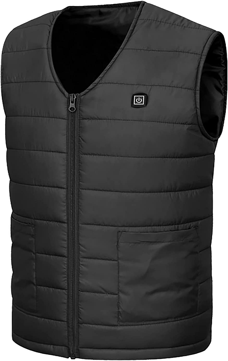 Heated Vest Time sale for Men Women Ves New Shipping Free Jacket Winter Heating