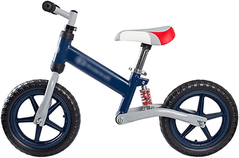 OOFAYHD auto Balance per Bambini Smorzamento del Pedale Yo-auto Scorrevole 1-6 Anni Esercizio Fisico Equilibrio E Sviluppo Intellettuale - Tre Coloreei,C