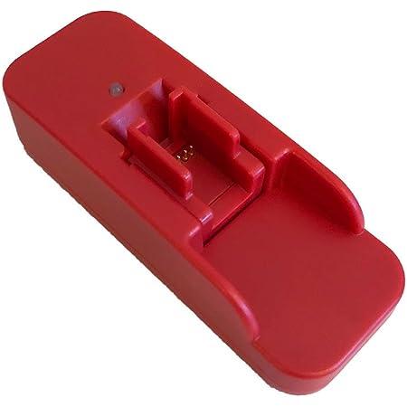 3年保証 キャノン (CANON)用 BCI-350/BCI-351 シリーズ対応 互換 ICチップリセッター (USB駆動式) ベルカラー製