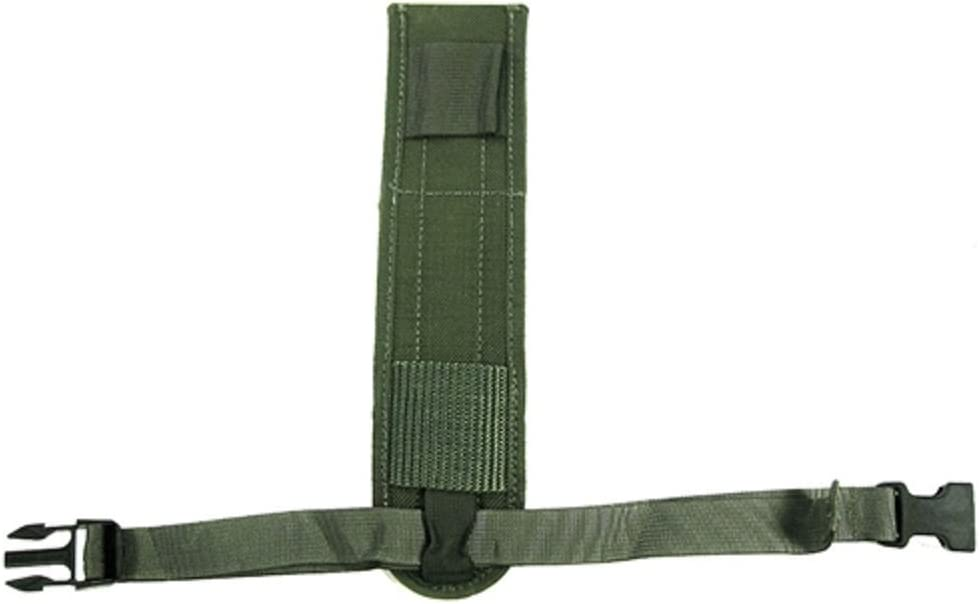 Bianchi 15064 X13 Chest Harness Ambidextrous Rig For UM Holsters Ballistic Weave