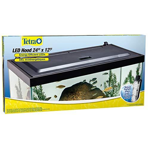 Tetra LED Aquarium Hood