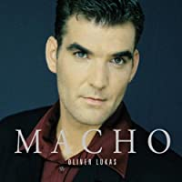 Macho [Single-CD]