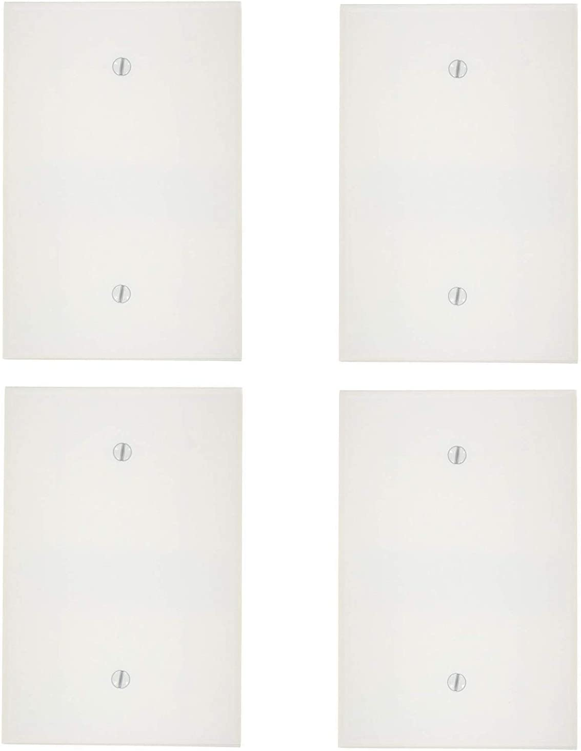 Leviton 88114 002-000 1-Blank Oversized Wall 1 Recommendation 5-1 New color Plate Gang