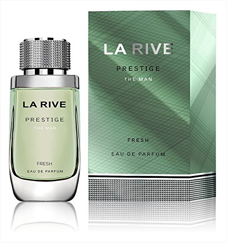 La Rive Eau de Parfum Prestige The Man