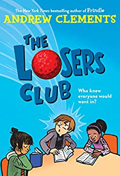 The Losers Club by [Andrew Clements]
