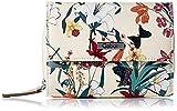 Gabor Damen Granada Fleur Wallet, Off White, M